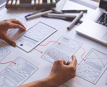 Design/UX Design